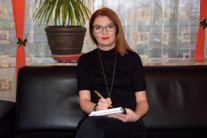 Maya Stoychevski
